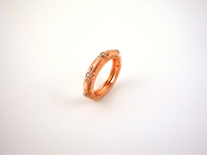 Wedding Ring Pink - Fede Rosa