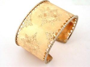 Bracelet Lace - Braccialetto Pizzo