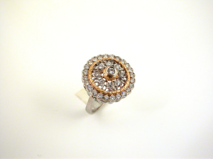 Lace Ring - Anello Pizzo