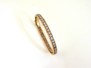 Bracelet Diamonds - Braccialetto Quadri