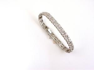 Bracelet Shamrocks - Braccialetto Quadrifogli