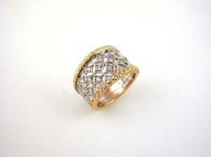 Network Ring - Anello Rete