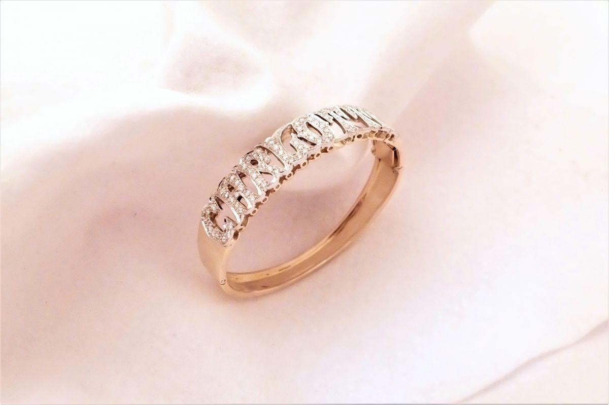 Bracelet - Name